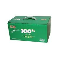 Custom design corrugated kraft paper packing case