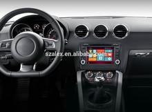 Shenzhen for dodge ram 1500 car dvd player Car Radio Car GPS Player For Audi TT (2006-2013)