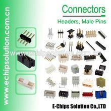 ( Connector ) CONNECTOR HEADER SHRD SMT /LCKO/CAP 10CKT