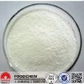 natural puro extracto de capsaicin capsaicin cristales