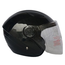 Sunshine chinese motorcycle open face helmets vintage motorbike helmet for sale