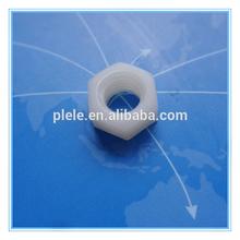 plastic screw nut