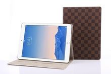 New Fashion leather case cover for ipad air2