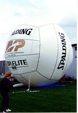 custom size/design advertising inflatable Volleyball