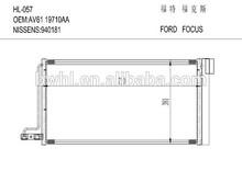 Condenser For FORD FOCUS 11- AV61-19710-AA AV64-19710-AA , Air Conditioning Condenser Manufacturer