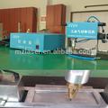 Edelstahl schriftlich maschine/pneumatische nadelpräger metall graviermaschine
