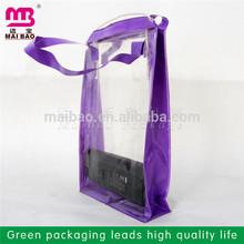 short lead time best sell waterproof dry backpack
