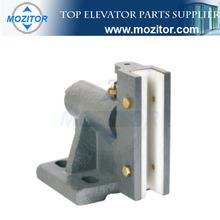 Elevator guide rail shoe| China elevator shoe elevator parts| elevator sliding shoe supplier