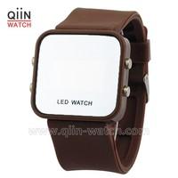 AD200N stock supply iron samurai lava led watch