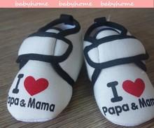 cute soft casual baby socks like shoe supplier