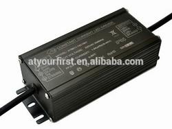277VAC 70w IP67 led driver led high bay light driver led projector light driver