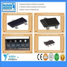 (Transistors marking) triode Diodes PNP NPN mark code ID: FH SOT-153/SOT23-5/CPH5