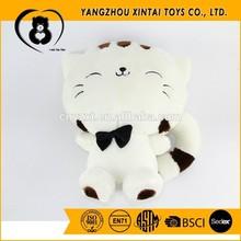 Manufacturer cute stuffed cat
