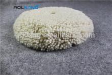 popular wool buffing pad auto