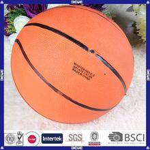 China manufacturercustom logo promotional best selling inflatable basketball