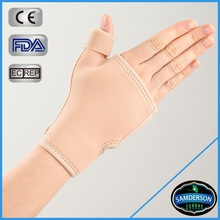 Hot wholesale Breathable orthopedic wrist guard for sports