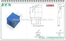 Elec components company limited ceramic trimming potentiometer 3296X