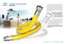 EN14800 1/2 Flexible cooker gas/gaz hose