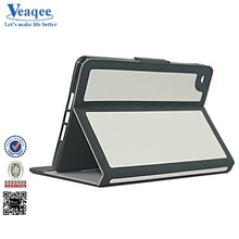 Veaqee portable hot new leather case envelope pouch for ipad 5