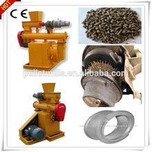 Hot sale ce certification 2-5t/h mini animal feed pellet mill pants