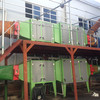 Boton Air Electrostatic Precipitator for Industrial Polluted Gas Scrubber