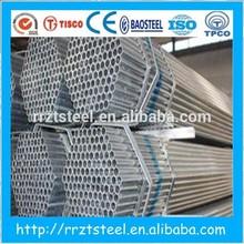 schedule 45 galvanized steel pipe /schedule 45 steel pipe