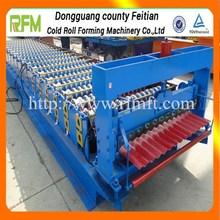 corrugating galvanizing production line and machinery