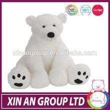 ICTI and Sedex audit stuffed plush poly bear stuffed animals