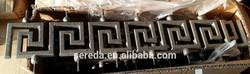 Hot sale Seredaco ornamental cast iron parts