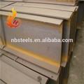 laminado en caliente estructurales de la construcción de acero viga de h