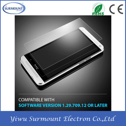 Wholesale In China Tempered Glass Screen Protector For Blackberry Z30