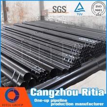 1 sch40 astm a106 gr b seamless carbon steel pipe