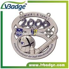 Ice Hockey Medal Souvenir Gift