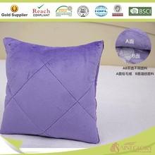 purple king size comforter