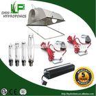 Indoor Greenhouse with CE,UL,ETL,ROHS,FCC authorized/Hydroponics Grow System/Grow Light System50w tubular sodium lamp