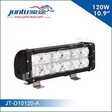 Double Stack 120W Auto LED Dome Light Bar JT-D10120-A