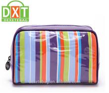 Waterproof travel make up cosmetic Bag for make up kits