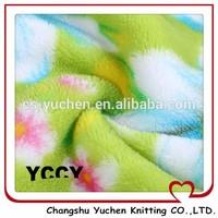 popular baby blanket shu velveten tricot