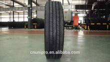truck tyre 245/70R19.5 in famous brand copartner