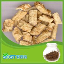 Chinese supplier bulk Tongkat ali root powder