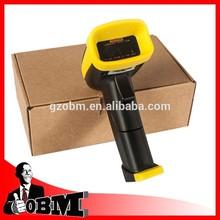 OBM-6800 gun handheld barcode scanner wired portable codes identify
