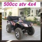 cheap 4-wheeler 500cc atv 4x4