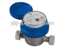 Single Jet Water Meter / Plastic Water Meter / Dry Type Water Meter