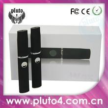 Latest vaporizer wax vaporizer pen dual kit custom vaporizer pen