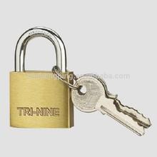 63MM Medium Thick Type Brass Padlock Short Shackle,candado,cadenas,cadeado,lucchetti,lucchetto,schloss