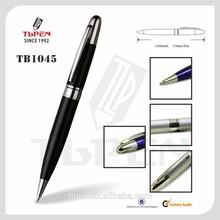 Promotional metal fat ballpoint pen TB1045
