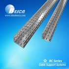 Galvanized Steel Perforated Type Cable Tray (UL, cUL, CE, IEC and SGS)