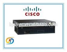 new original CISCO 2911/K9 3 g router