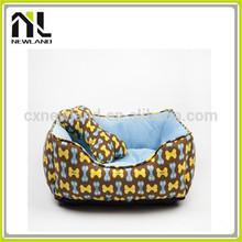 Wholesale Comfortable Outdoor beach bed pet supplies