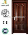 Madera - pintura por balanço de abertura de estilo e portas de entrada tipo pintura porta de madeira